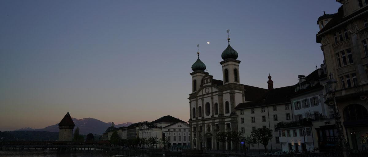 Permalink auf:Jesuitenkloster